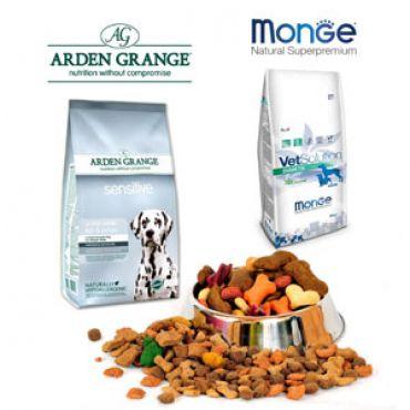Беззерновой корм для собак