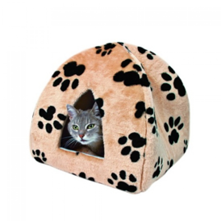 Спальные места и домики для кошек