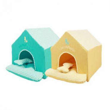 Спальные места, лежанки, домики