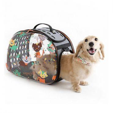 Переноски, боксы, сумки для собак