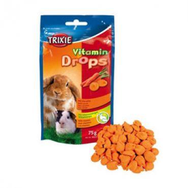 Витамины для грызунов и экзотических животных