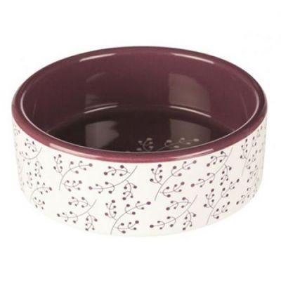 TRIXIE Трикси миска для собак керамика ТХ-25124