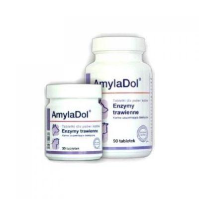 Dolfos AmylaDol (Долфос АмилаДол) 90 таблеток банка, поштучно