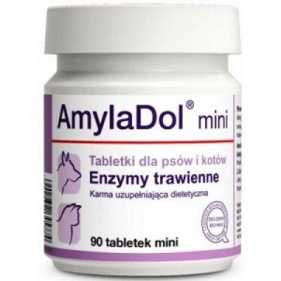 Dolfos AmylaDol mini (Долфос АмилаДол міні) 90 шт, поштучно
