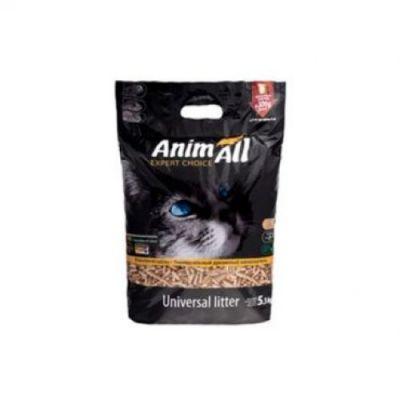AnimAll Наполнитель гигиенический 3 кг