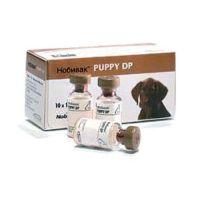 Вакцина Nobivac Puppy DP (Нобивак Паппи ЧП)