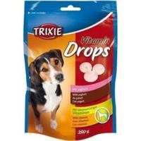 TRIXIE Трикси дропсы со вкусом йогурта для собак 200 г ТХ 31643