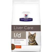 Hill`s Prescription Diet Feline l/d