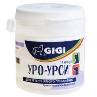 GIGI Уро Урси №14 для профилактики и лечения мочекаменной болезни