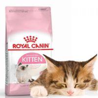 Royal Canin Kitten 400 г, 2 кг, 4 кг,10 кг