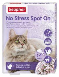 Beaphar (Беафар) NO STRESS spot on CAT - Капли для котов Антистресс 1 пипетка