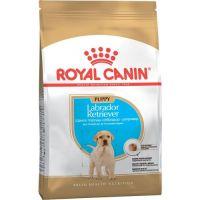 Royal Canin Labrador Junior сухой корм для щенков 1 кг; 3 кг; 12 кг