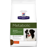 Hill`s Prescription Diet Metabolic Canine