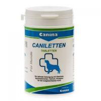 Caniletten витаминно-минеральный комплекс для собак, 150 табл.
