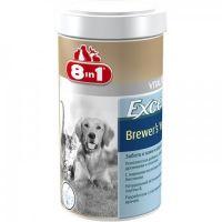 Бреверс  (Excel Brewers Yeast) витамины с пивными дрожжами для кошек и собак, 140 шт.