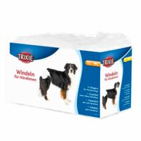 Трикси Памперсы для собак и котов M-L 36-52 см ТХ-23634, 1 шт