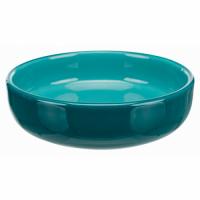 Трикси миска для коротконосых пород котов (керамика) 0.3л/ 15см ТХ-24779