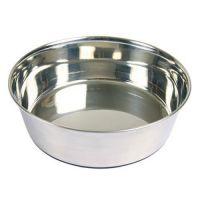 TRIXIE Трикси миска металл для собак 0,5 л ТХ-25071
