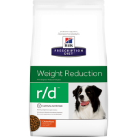 Hill`s Prescription Diet Canine r/d