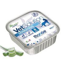 Monge VetSolution  Cat Dermatosis - Монже для кошек Дерматозис - лечебная беззерновая диета для кошек при заболеваниях кожи (консервы) ламистер 100 г