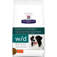 Hill`s Prescription Diet Canine w/d with Chicken