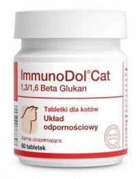 Dolfos Immunodol Cat (Долфос Иммунодол Кет) 20 г поштучно, упаковка 60 шт