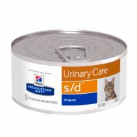 Hill`s Prescription Diet Feline k/d
