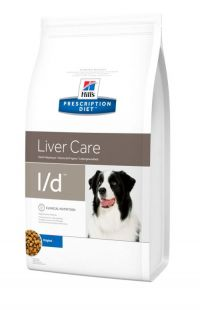 Hill`s Prescription Diet Canine l/d