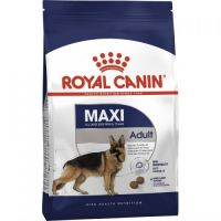 Royal Canin Maxi Adult 4 кг, 15 кг