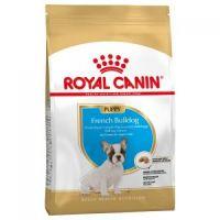 Royal Canin Junior French Bulldog Роял Канин для щенков Французского Бульдога 1 кг