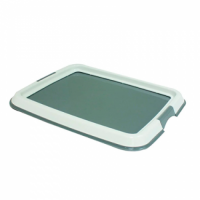 CROCI Туалет -рамка под пеленку, 50*45 см+6 пеленок