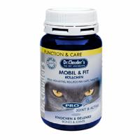 Dr.Clauder's Mobil & Fit Joint Rolls Доктор Клаудер Мобил&Фит витаминная добавка для укрепления связок и суставов кошек 100 г