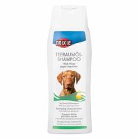Трикси Шампунь для собак с маслом чайного дерева TRIXIE 250 мл ТХ-2945