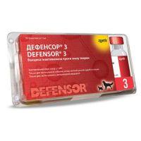 Zoetis Defensor 3 - вакцина Зоэтис Дефенсор 3