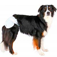 TRIXIE Трикси Памперсы для собак S-М ТХ-23632 (трусики) 1 шт