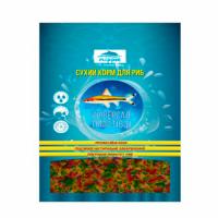 """Корм для ежедневного кормления рыб """"Универсальные хлопья"""" 20 гр/100 мл, Флиппер"""