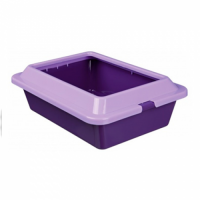 Трикси Туалет для котят с рамой 37*27*12 см TRIXIE ТХ-4041