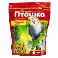 """Пташка """"Стандарт-меню"""" 600 г, корм для декоративных птиц, Продукт"""