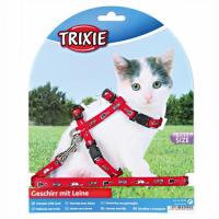 TRIXIE Трикси Шлейка для котят, нейлон ТХ-4144
