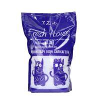 Наполнитель силиконовый Fresh House (Фреш Хаус) 7,2 л