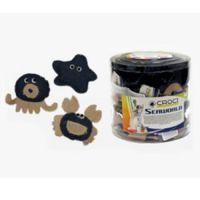 Croci морепродукты ассорти игрушка для котов (1 шт), 13 см