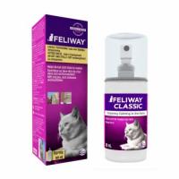 Feliway - антистрессовый препарат Феливей спрей классик для кошек 20 мл