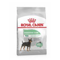 Royal Canin MINI DIGESTIVE CARE корм для мелких собак с чувствительным пищеварением  1 кг, 3 кг