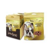 CROCI Fabulous лакомство для мелких собак  говяжьи крестики 60 гр