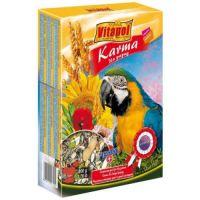 Vitapol Karma Ара Корм для крупных попугаев 900 г