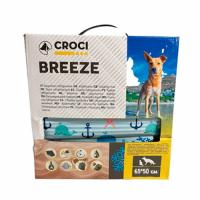 Охлаждающий коврик для собак, принт Морской Кит, 65*50см CROCI (С6007850)
