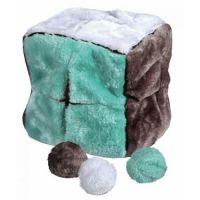 TRIXIE Трикси игрушка для собак - Куб ТХ-3613