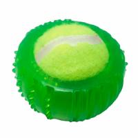 Croci Игрушка для собак Взрывной теннисный мяч, С6098270