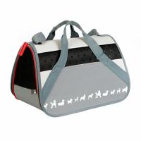 Сумка-переноска COLLAR для собак и кошек, размер 42*24*26 см