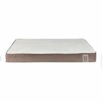 ТХ-37247 Лежак Best of all Breeds (ортопедический) 60*40 см, серо-коричневый